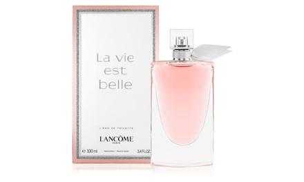 Lancôme La Vie Est Belle L'eau de Toilette for Women (3.4 Fl. Oz.)