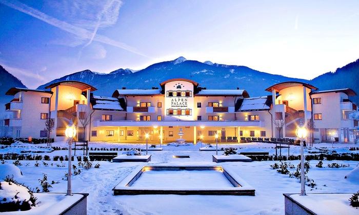 Hotel Valle Aurina Con Spa