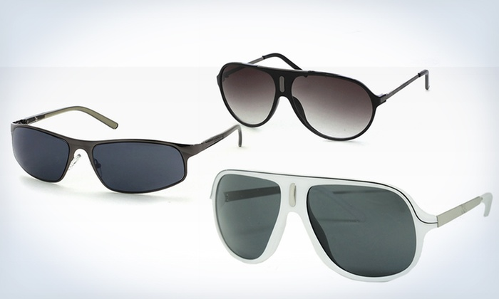 Axcess by Claiborne Men's Sunglasses: $6.99 for Axcess by Claiborne Men's Sunglasses ($35 List Price). Multiple Styles Available. Free Returns.