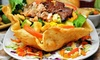 Trios Mexican Grill - Mason Park: Mexican Food for Two or More People at Trios Mexican Grill (Up to 50% Off)
