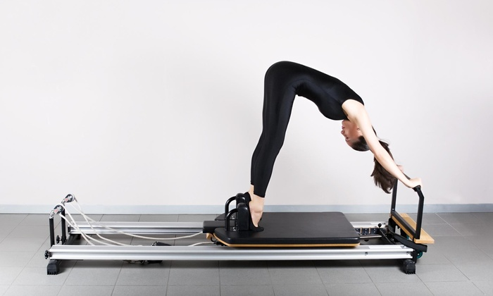 Synergy Physical Therapy & Pilates - Bel-Red: A Pilates Reformer Class at Synergy Physical Therapy & Pilates (75% Off)