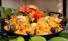 50% Off Latin Cuisine and Drinks at Mango Bar and Grill