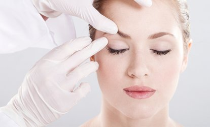 Beautytek Under Eye and Brow Treatment from £19 at Anti Ageing Studio (Up to 75% Off)