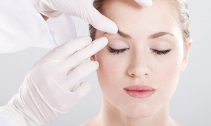 Anti Aging Studio: Beautytek Under Eye and Brow Treatment from £19 at Anti Ageing Studio (Up to 75% Off)