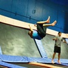 Up to 60% Off Indoor Trampolining