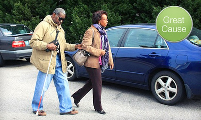 The Center for Volunteer Caregiving - Raleigh / Durham: $10 Donation to Transport Adults with Disabilities