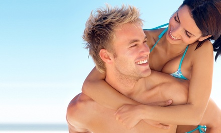 One or Three Airbrush Tans at Sassy Tanning (Up to 48% Off)