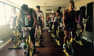 Up To 91% Off Spinning Classes At Project Pedal At Body Mechanix