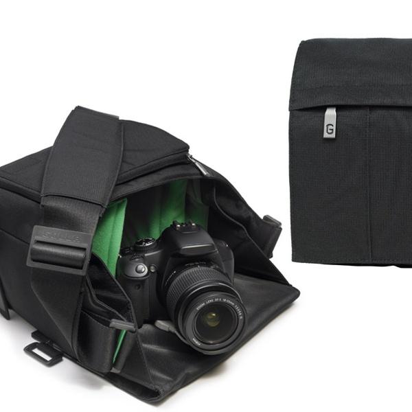 New Golla Camera Case Shoulder Strap Digital SLR DSLR Cameras Water Resistant