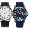 Deporte Men's Serres or Prescott Watch