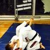 55% Off Brazilian Jiu-Jitsu Classes