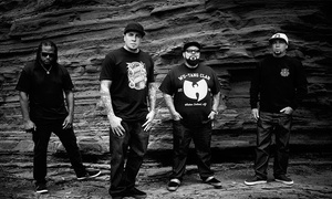 P.O.D. with 10 Years and Dead Letter Circus: P.O.D. with 10 Years and Dead Letter Circus on February 14 at 8 p.m.