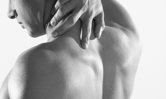 Pure Health Center - Troy: Spinal Adjustment Packages at Pure Health Center (Up to 84% Off). Three Options Available.