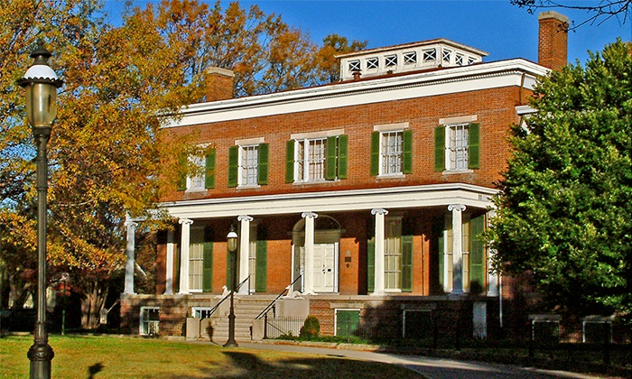 Preservation Petersburg - Richmond: VIP Super Pass to 11 Petersburg Sites for Two, Four, or Six from Preservation Petersburg (Up to 72% Off)