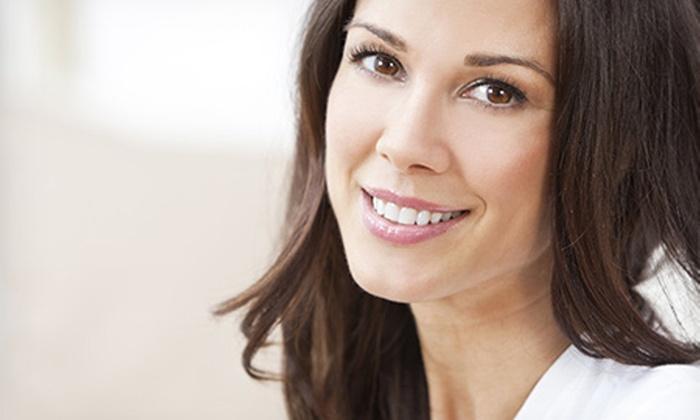 VIP Dental Clinic - Miranda: Sydney: Dental Implant with Crown - One ($2,999), Two ($4,999), Three ($6,499) or Four Teeth ($7,499) at VIP Dental