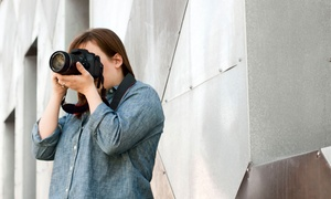 South Florida Photo: One or Two Basic/Intermediate Photography Classes or Four-Week Photography Course at South Florida Photo (Up to 75% Off)