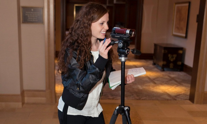 Captured By Cindy O - Salt Lake City: Videography Package for a Baby's Birthday from Captured By Cindy O (45% Off)