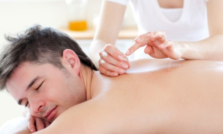 Evaluation and One or Three Acupuncture Sessions at Phoenix Rising Acupuncture (Up to 72% Off)