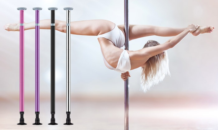pole dance epilation