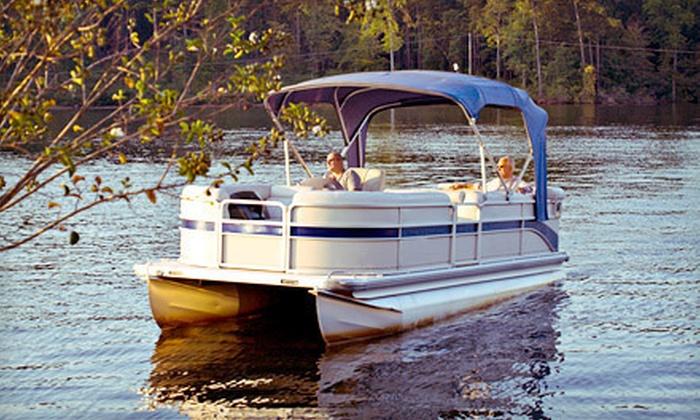 Smokey's Bait Shop - Pewaukee: $45 Toward Boat Rental