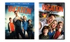 Vacation on DVD or Blu-ray DVD Combo (Pre-Order): Vacation on DVD or Blu-ray DVD Combo (Pre-Order)