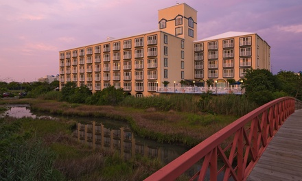 Stay at Coconut Malorie Resort - Ocean City in Maryland, with Dates into May