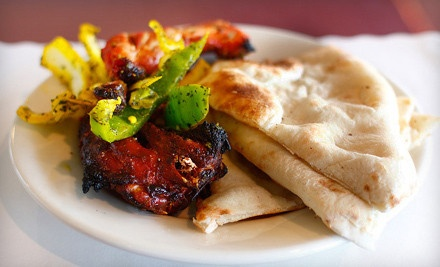 $10 for $20 Worth of Indian Cuisine at Tandoor A India in Playa del Rey