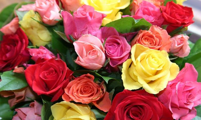 University Flower Shop - Fairfax: $15 for $30 Worth of Flower Bouquets and Arrangements at University Flower Shop