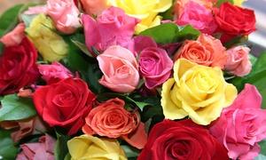 University Flower Shop: $15 for $30 Worth of Flower Bouquets and Arrangements at University Flower Shop