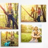 "Up to 90% Off Custom Print 6""x9"" Mini Gallery Wrapped Canvas"