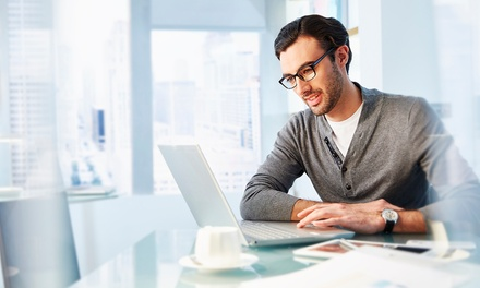 $69 for a Dual Cisco CCNA and CCNP Certification Training Bundle from Career Academy ($1,295 Value)