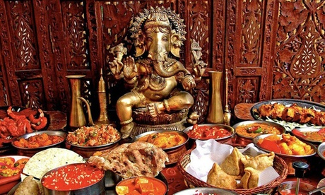 ? Menu indiano di 3 portate con dolce e Prosecco per 2 o 4 persone al Taj Mahal a Vicenza. Prenota&Vai!