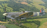 Combined Ops Air Show: Child, Adult, Family or VIP Ticket, 19–20 August at Headcorn Aerodrome (Up to 54% Off)