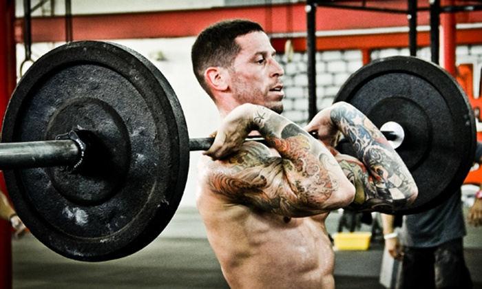 Athlete Ego Crossfit - North Miami: One Month of Unloaded Bootcamp, Athlete Kids, or CrossFit Classes at Athlete Ego Crossfit (Up to 82% Off)