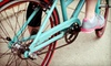Bike Zone - Greece: Complete or Expert Bike Tune-Up at Bike Zone (Up to 55% Off)