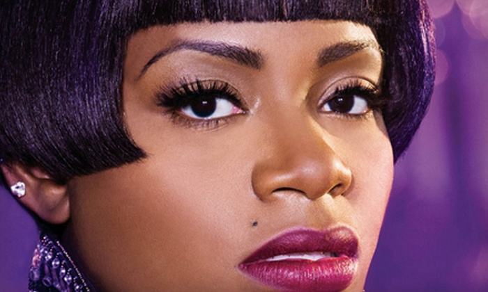 Fantasia - BJCC Concert Hall: $33 to See Fantasia on August 25 at 7 p.m. at BJCC Concert Hall (Up to $55.25 Value)