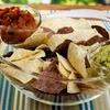 Chips and Dips Salad Bowl Set