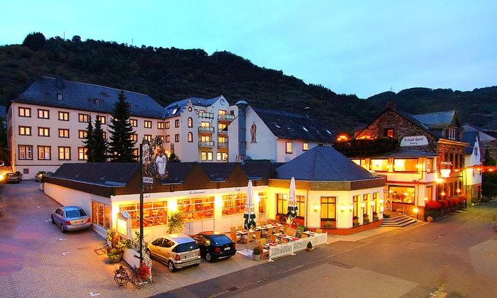Schloss Hotel Petry Restaurant