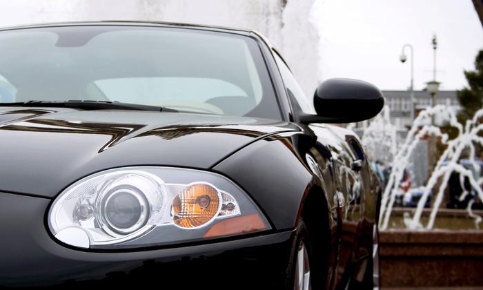 Global Car Rentals - The Fan: $20 for $40 Worth of Car Rental — Global Car Rental