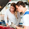 58% Off Semi-Synthetic Oil Change