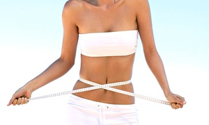 Anti-Aging Skin Studio: 3, 5, or 10 Infrared Weight-Loss Body Wraps at Anti-Aging Skin Studio (Up to 88% Off)