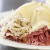 40% Off Lunch at Z's Cafe & Chicago Deli