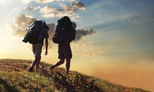 Arizona Guided Hikes: Scenic Hike through Spur Cross Ranch or Tom Thumb Trail by Arizona Guided Hikes (52% Off). 4 Options Available.