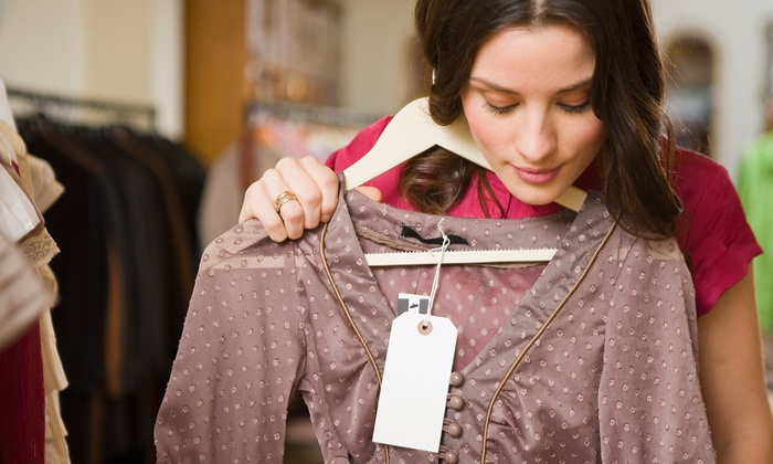 Haute Couture Boutique - Hoover: $15 for $30 Worth of Women's Clothing and Accessories at Haute Couture Boutique