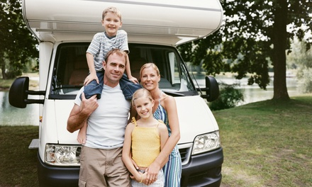 $15 for $30 Worth of RV Parts & Accessories— Chesapeake RV Solutions