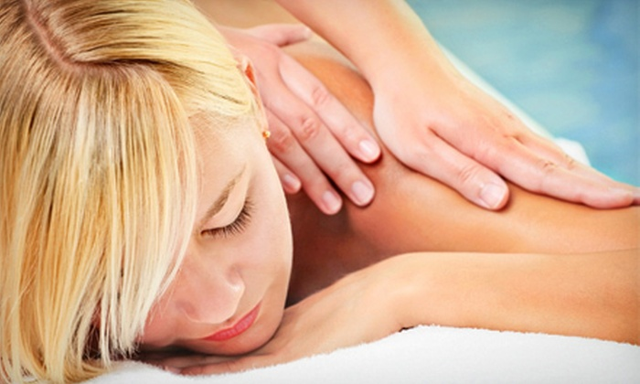 Cook Chiropractic Clinic - Shelby Township: One or Three 60-Minute Massages at Cook Chiropractic Clinic (Up to 58% Off)