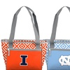 NCAA 16-Can Cooler Tote
