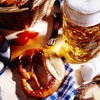 Up to 50% Off German Food and Beer at Checkers Old Munchen