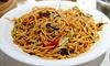 Asia Express - Asian express: Asian Food at Asia Express (40% Off)