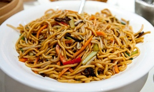 Asia Express: Asian Food at Asia Express (40% Off)